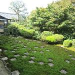 Northern Garden of Hojo