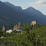 provided by Meran Tourism