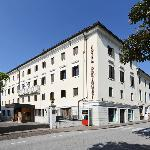 Hotel Doriguzzi