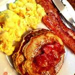 Louisa's Porch Home Stay Bed and Breakfastの写真