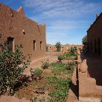 hotel kasbah sahara services in mhamid