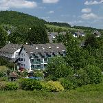 Hotel Hesborner Kuckuck