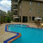 Photo of Serene Valley Apartments & Spa Nairobi