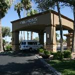 ‪Four Points by Sheraton Tucson Airport‬