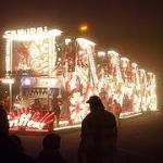 Burnham on sea Carnival