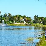 Foto de Silver Palms RV Resort