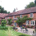 The Beeches Bed & Breakfast