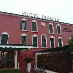  Hotel Villa Pigalle