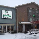 Photo de Juneau Aspen Suites Hotel