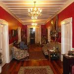 Φωτογραφία: The Steamboat Inn Bed & Breakfast