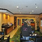 Photo de Fairfield Inn & Suites Amarillo West / Medical Center