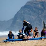 ‪Freeride Surfcamp & School‬