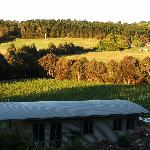 Foto di Gisborne Peak Winery Eco-Cottages