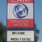 Beach Side Motel