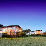 Great Ocean Road Accommodation at The Boomerangs