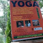 Oceanic Yoga & Meditation School