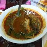  Assam fish