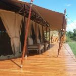 Loyk Mara Luxury Camp