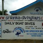 Sri Lanka Diving Tours - Negombo