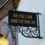 Arentshuis