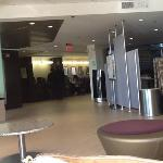 Φωτογραφία: Holiday Inn Newark Airport