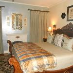 The Campbell Hotel resmi