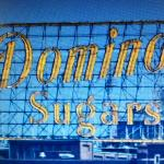 Domino Sugar Plant
