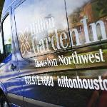 Hilton Garden Inn Houston Northwestの写真