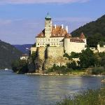  Castle along Danube