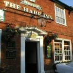 The Hare Inn Long Melford