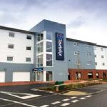Foto de Travelodge Birmingham Perry Barr