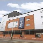 Foto de Travelodge Leicester