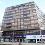 Travelodge Nottingham Central