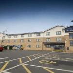 Фотография Travelodge Holyhead Hotel