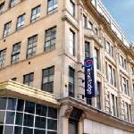 Foto de Travelodge Cardiff Central Queen Street