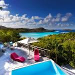 Photo of Les Villas du Lagon St. Barthélemy