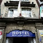Photo de Hostel Mundo Joven Catedral