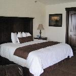 Winterton Suites