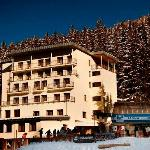 Hotel Fis Jasna