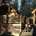 Leavenworth / Pine Village KOA