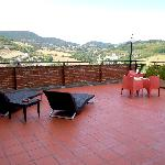  terrazza solarium