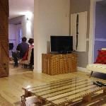 Φωτογραφία: Stay Inn Lisbon Hostel