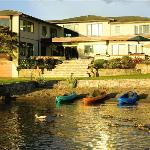 Photo of Nicara Lakeside Lodge Rotorua