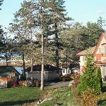 Foto de Sheepscot Harbour Village & Resort