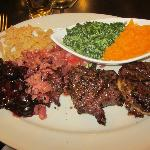 Tribes African Grill & Steakhouse