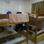 double deck beds