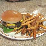 Super 33 Mile Burger