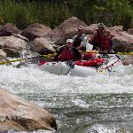 Photo de Dinosaur River Expeditions - Private Day Tours