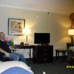 Photo de Ramada Winnipeg Hotel-Viscount-Gort