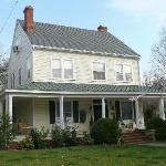 Grey Swan Inn Bed and Breakfast